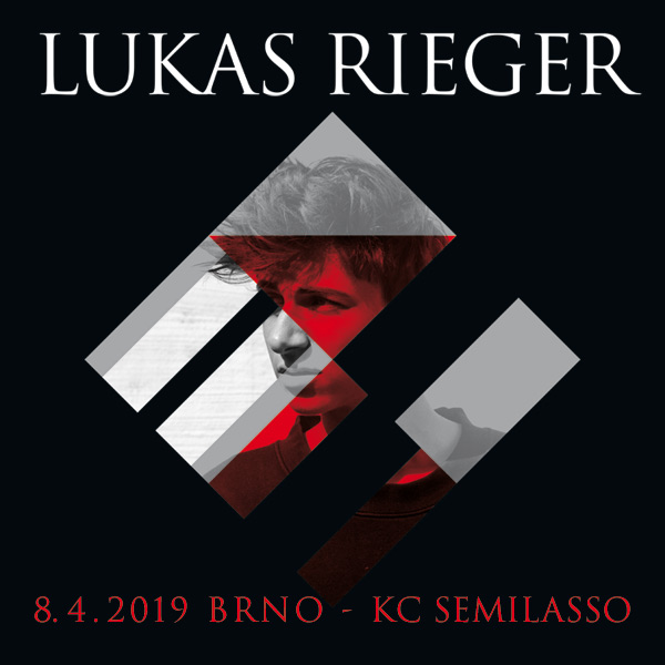 LUKAS RIEGER