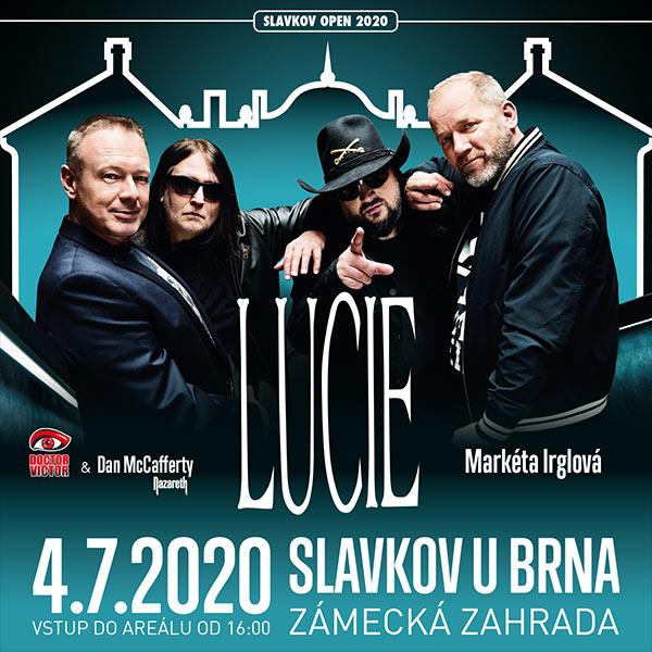 SLAVKOV OPEN 2020 - LUCIE