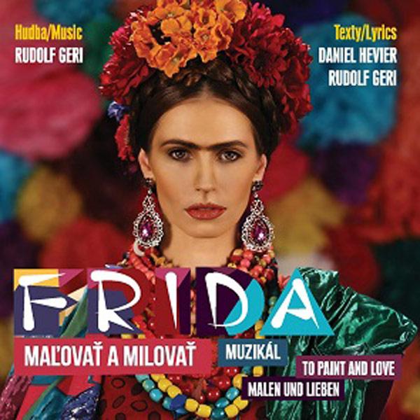 Frida - malovat a milovat, Kyjov