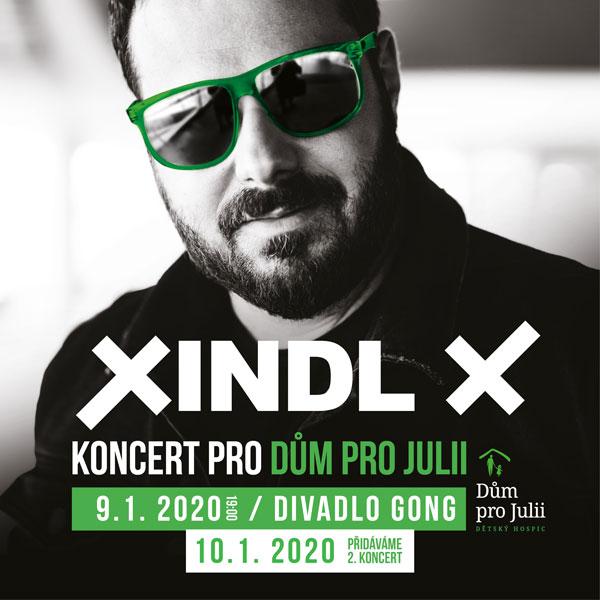 XINDL X - PRO JULII
