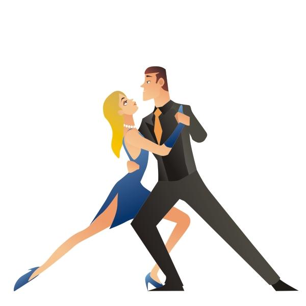 Taneční 2018 - První prodloužená