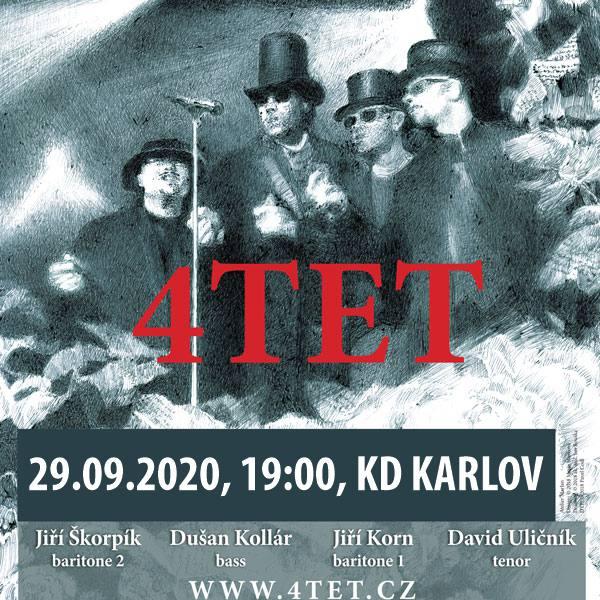4TET verze V., Benešov