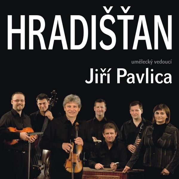 HRADIŠŤAN & JIŘÍ PAVLICA, Benešov