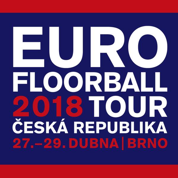 EURO FLOORBAL TOUR 2018