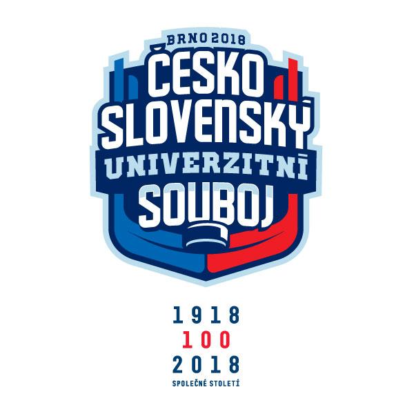 Česko-slovenský univerzitní souboj, Brno 2018