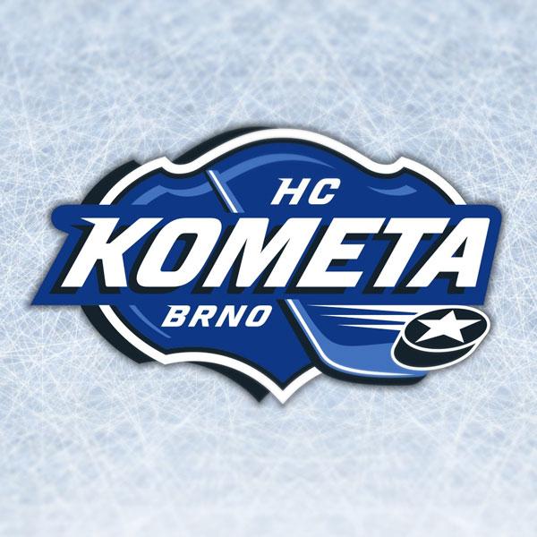 HC KOMETA BRNO - HC ENERGIE KARLOVY VARY