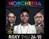 BE TWENTY ONE - Live: MORCHEEBA (UK)