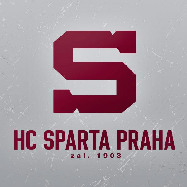 HC Sparta Praha - HC VERVA Litvínov