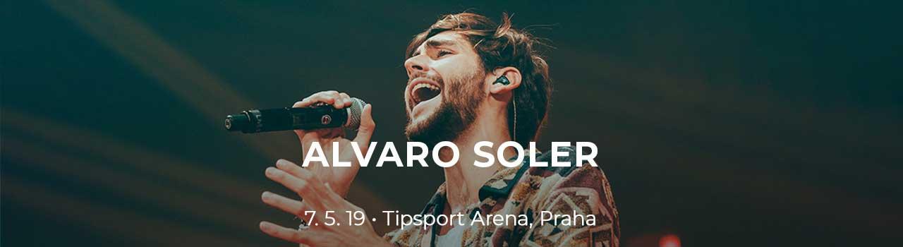 Alvaro Soler 2019