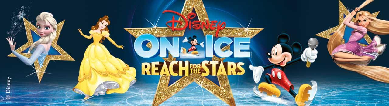 Disney On Ice 2018
