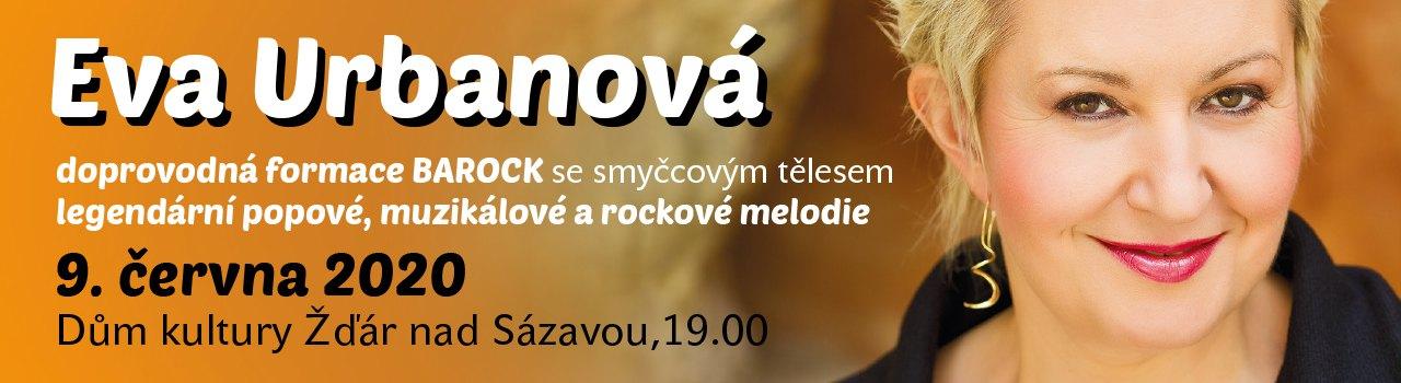 EVA URBANOVÁ Žďár n.S.  -