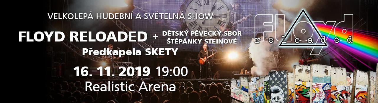 FLOYD RELOADED KV Arena