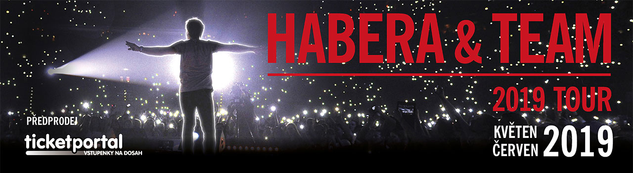 Habera & Team 2019 Tour