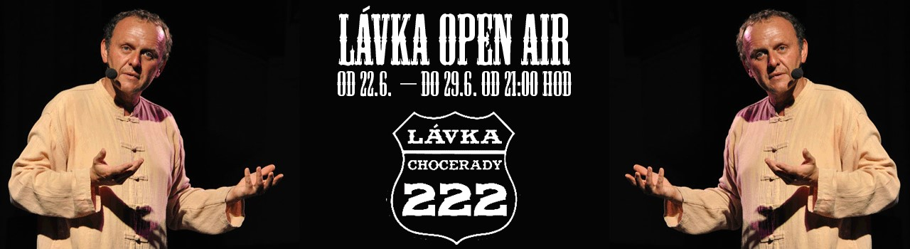 LAVKA OPEN AIR