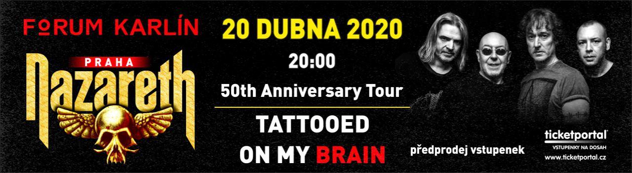 NAZARETH 2020 -
