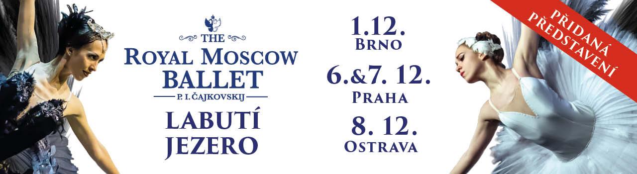 ROYAL MOSCOW BALLET (JVS)