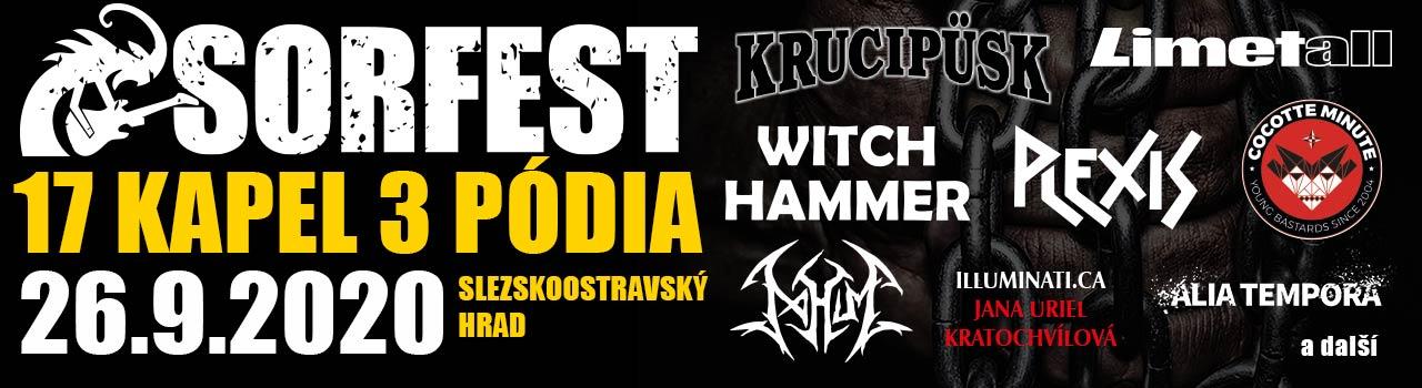 Slezskoostravský Rock-Fest