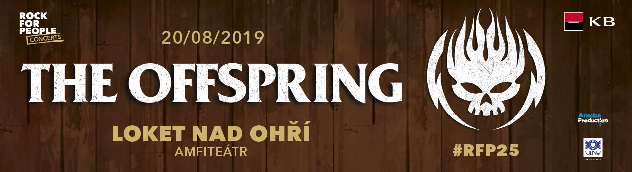 THE OFFSPRING (USA) -