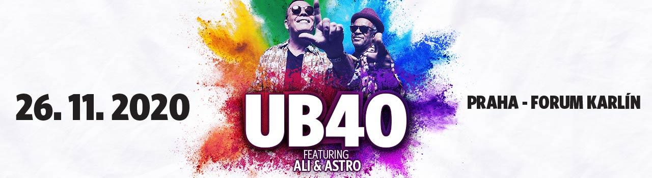 UB40 -