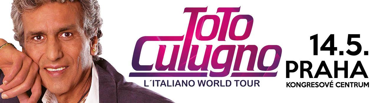 TOTO CUTUGNO 2019 -
