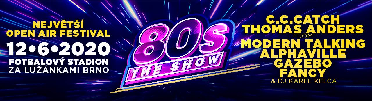 80s THE SHOW