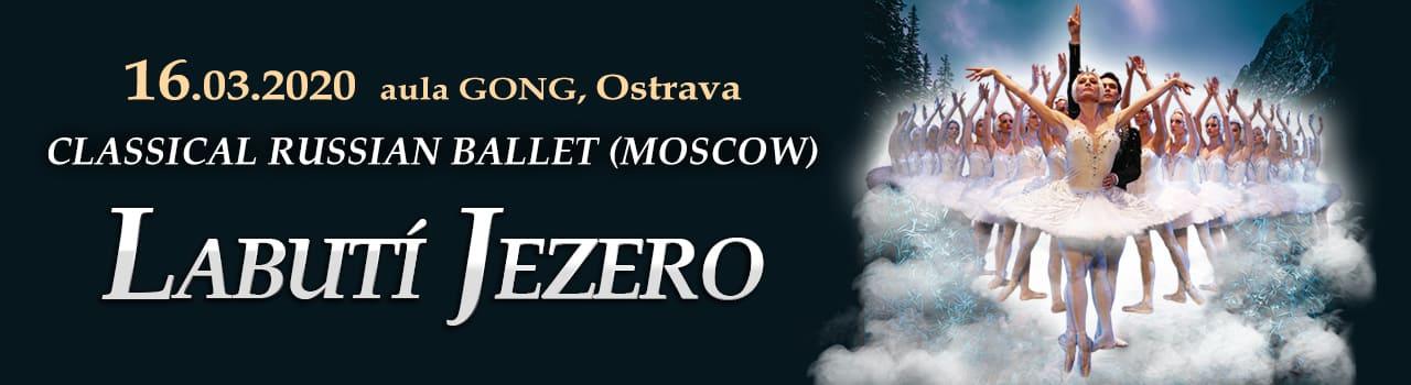 CLASSICAL RUSSIAN BALLET