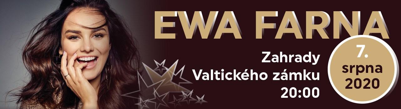 EWA FARNA, Valtice