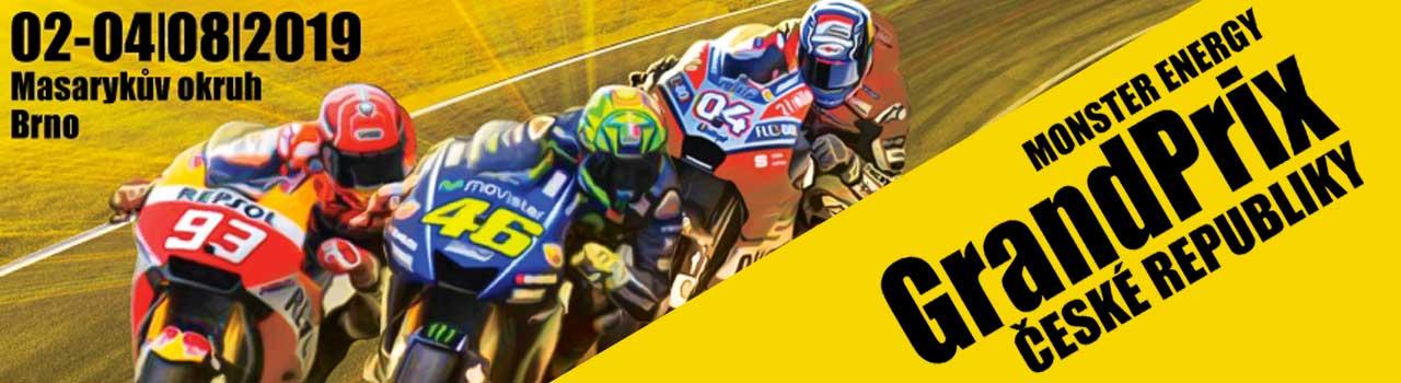 Grand Prix Ceske republiky