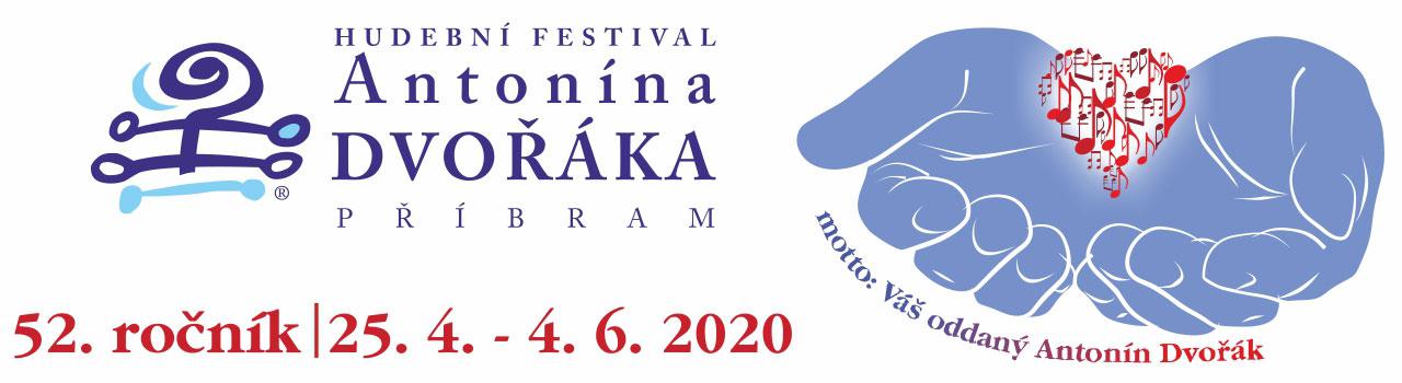 Hudební Festival Antonína Dvoř