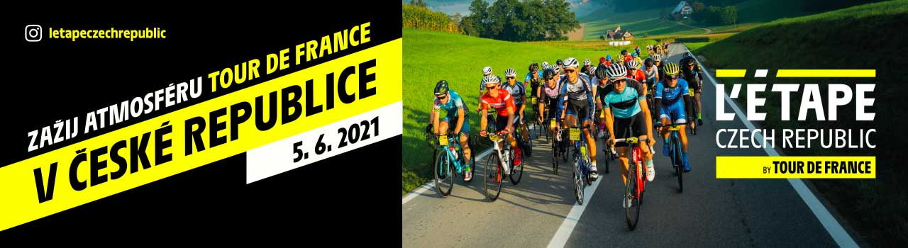 L'Etape Czech Republic by Tour