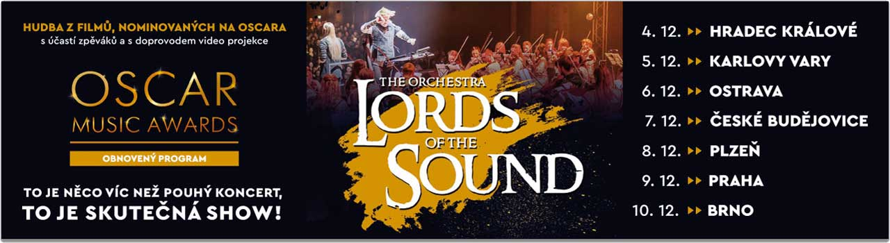 LORDS OF THE SOUND 2019