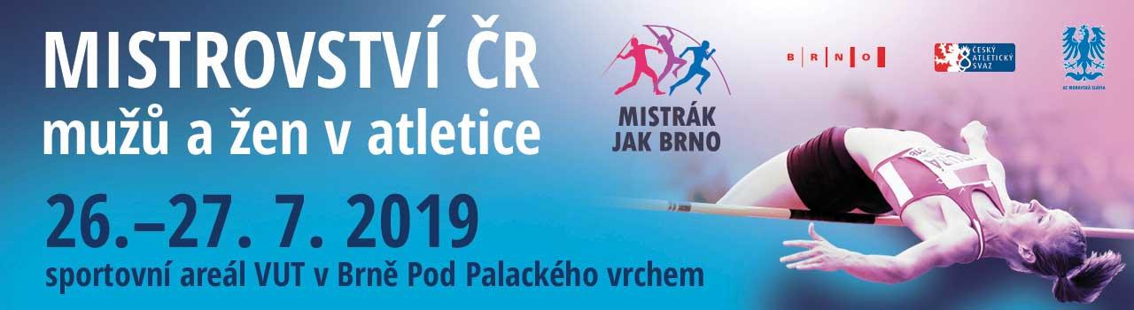 Mistrovství České republiky mu