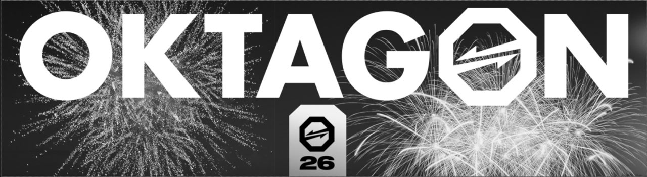 OKTAGON 26