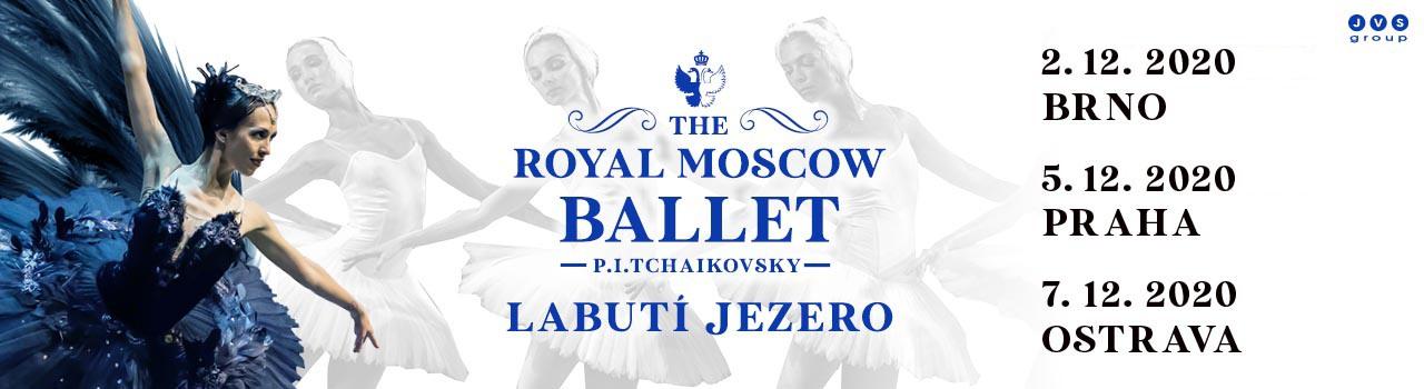 ROYAL MOSCOW BALLET