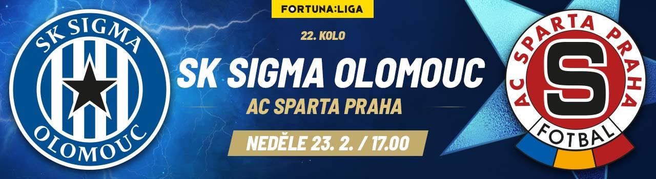 sigma - sparta