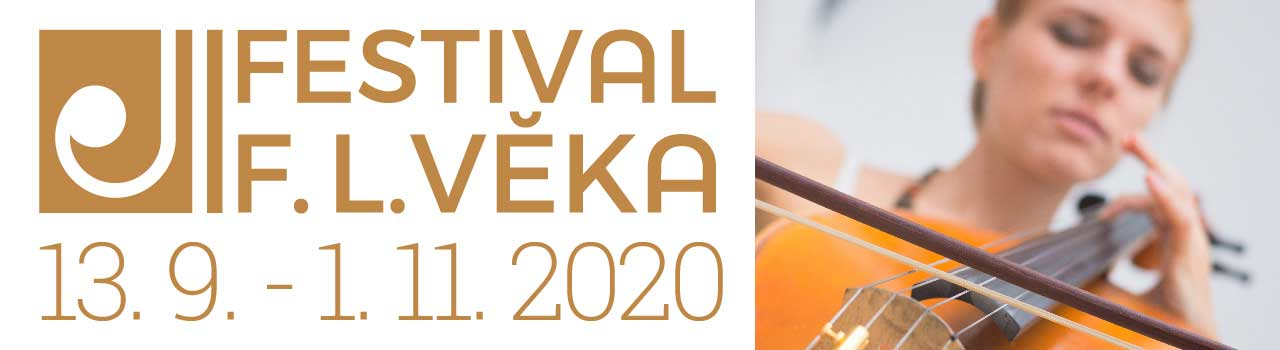 Festival F. L. Věka 2020